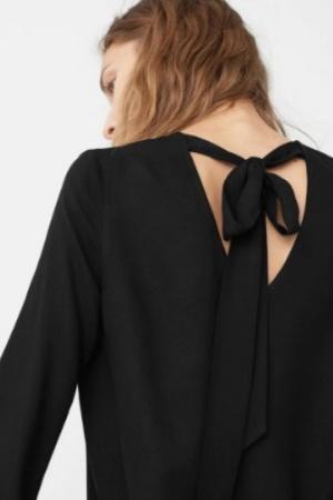 Блузка женская от Mango (Испания) - Mango MNG0241-cl-М #2