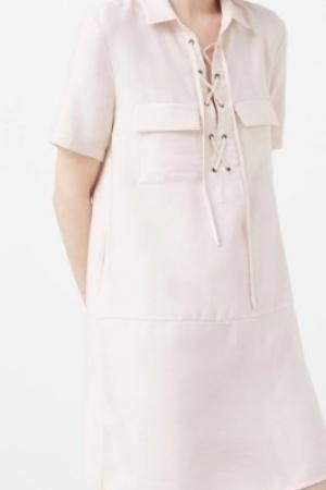 Красивое женское платье от Mango (Испания) - Mango MNG0247-cl-S