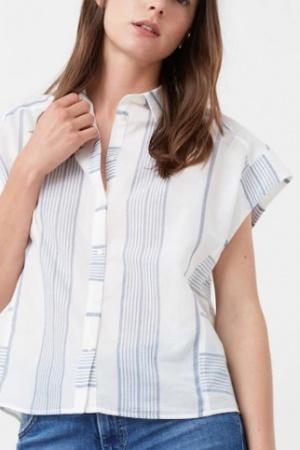 Женская рубашка от Mango (Испания) - Mango MNG0251-cl-L