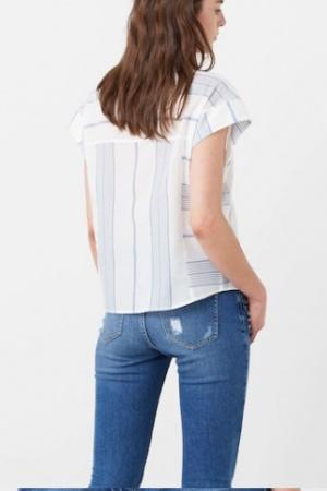 Женская рубашка от Mango (Испания) - Mango MNG0251-cl-L #2