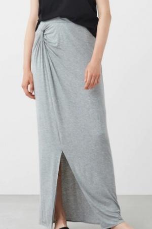 Женская юбка в пол от Mango (Испания) - Mango MNG0252-cl-S