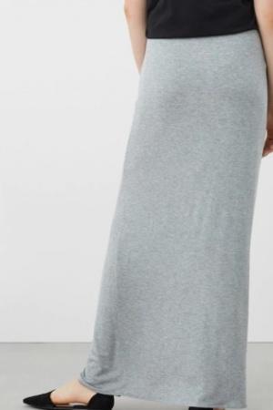 Женская юбка в пол от Mango (Испания) - Mango MNG0252-cl-S #2