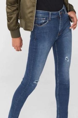 Женские джинсы skinny от Mango (Испания) - Mango MNG0267-cl-38