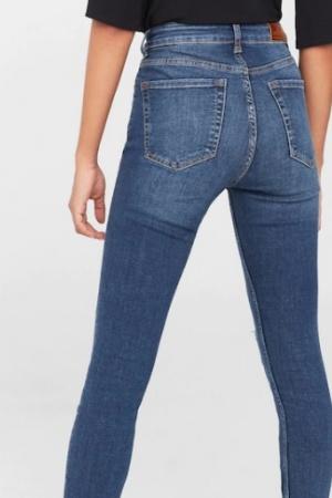 Женские джинсы skinny от Mango (Испания) - Mango MNG0267-cl-38 #2
