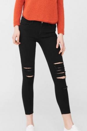 Модные женские джинсы от Mango (Испания) - Mango MNG0268-cl-36