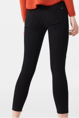 Модные женские джинсы от Mango (Испания) - Mango MNG0268-cl-36 #2