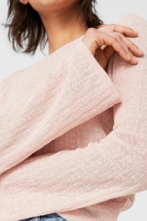 Легкий женский свитер от Mango (Испания) - Mango MNG0284-cl-L