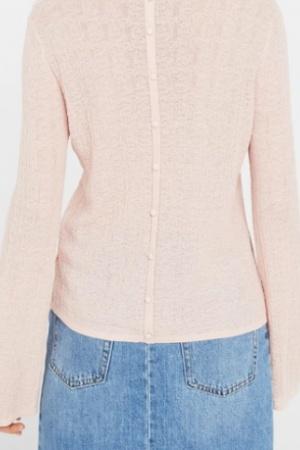 Легкий женский свитер от Mango (Испания) - Mango MNG0284-cl-L #2