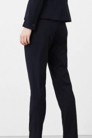 Классические женские брюки с ремнем от Mango - Mango MNG0288-cl-36 #2