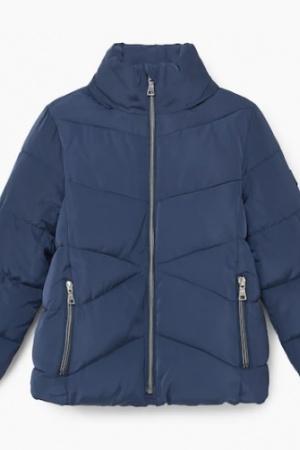 Стильная куртка для девочки от Манго - Mango MNG0294-cl-152