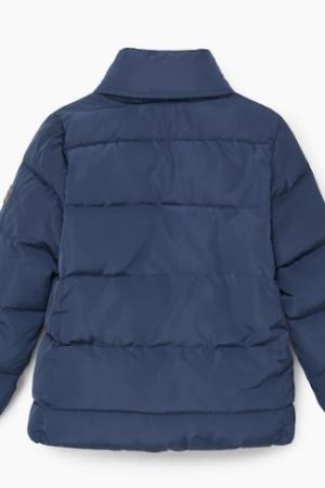 Стильная куртка для девочки от Манго - Mango MNG0294-cl-152 #2