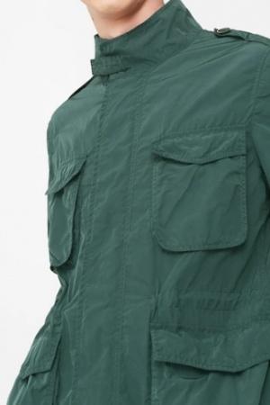 Куртка-парка мужская Mango (Испания) - Mango MNG0306-cl-S #2