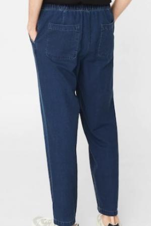 Мужские штаны-джоггерсы от Mango (Испания) - Mango MNG0307-cl-S #2