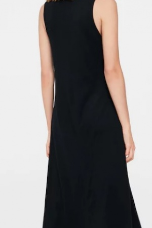 Стильное женское платье в пол Mango (Испания) - Mango MNG0320-cl-XS #2