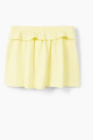 Яркая юбка для девочки от Манго (Испания) - Mango MNG0347-cl-152 #2