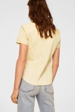 Красивая женская рубашка от Манго (Испания) - Mango MNG0356-cl-S #2