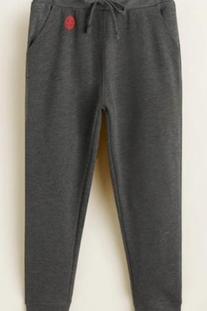 Штаны для мальчика Mango (Испания) - Mango MNG0372-cl-122