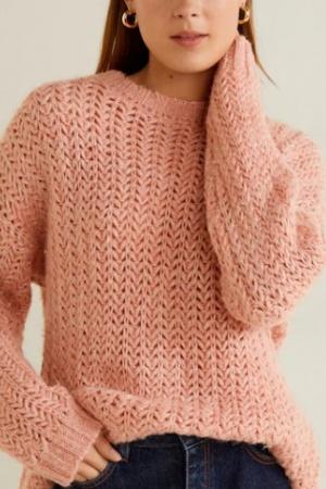 Стильный женский свитер от Mango - Mango MNG0392-cl-L