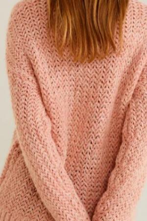 Стильный женский свитер от Mango - Mango MNG0392-cl-L #2