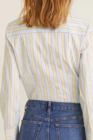 Стильные женские рубашки от Mango - Mango MNG0435-cl-S #2