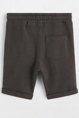 Модные трикотажные шорты для мальчиков от Mango (Испания) - Mango MNG0438-cl-128 #2