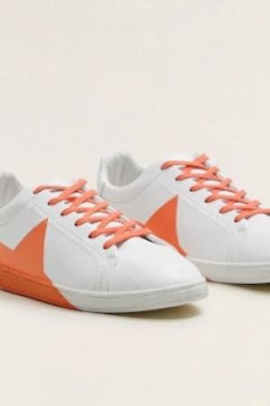 Модные мокасины для девочек от Mango - Mango MNG0439-sh-34