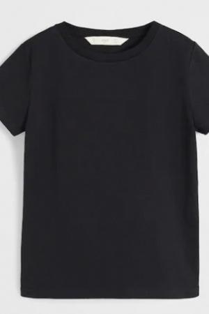 Базовые футболки для девочек Mango (Испания) - Mango MNG0446-cl-152