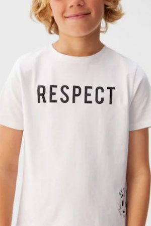 Стильные футболки для мальчиков от Mango (Испания) - Mango MNG0447-cl-128