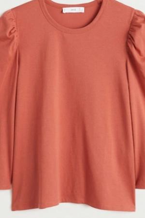 Модные женские регланы от Mango (Испания) - Mango MNG0473-cl-М #2