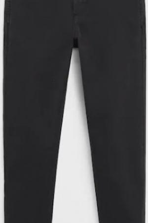 Стильные штаны чинос для мальчиков от Mango (Испания) - Mango MNG0479-cl-152