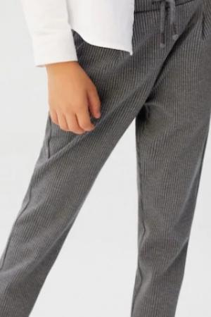 Супер стильные штаны для мальчика-подростка от Mango - Mango MNG0482-cl-164