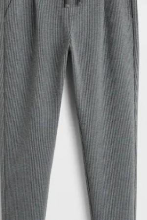 Супер стильные штаны для мальчика-подростка от Mango - Mango MNG0482-cl-164 #2