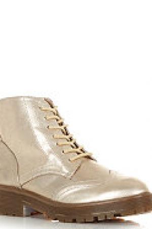 Гламурные ботинки New Look - New look NL0002-g-sh-36