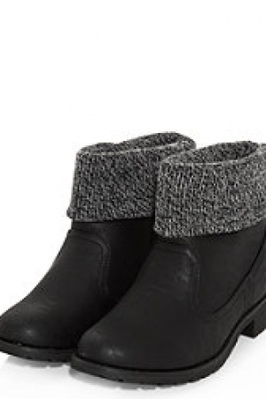 Ботинки New Look - New look NL0007-g-sh-38