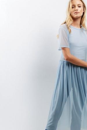Платье женское New Look - New look NL0058-w-cl-S