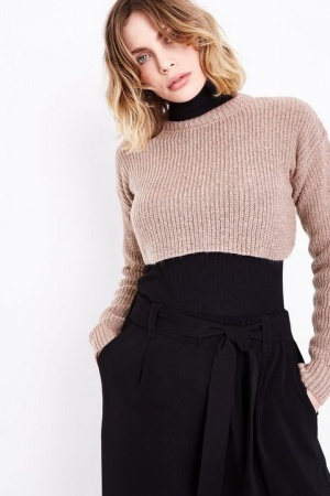 Женский свитер от New Look (Англия) - New look NL0077-cl-S