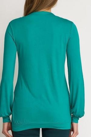 Блузка женская Orsay - Orsay OR0039-w-cl-S #2