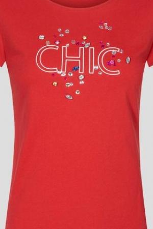 Женская футболка Orsay Германия - Orsay OR0072-cl-S