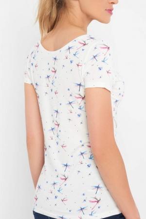 Женская футболка от Orsay (Германия) - Orsay OR0081-cl-М #2