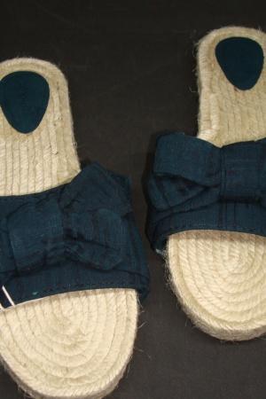 Ультрамодные женские шлепанцы Oysho (Испания) - Oysho OY0002-sh-36