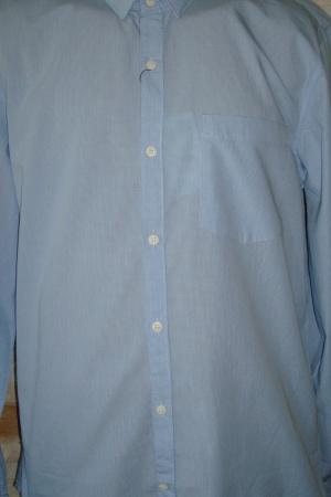 Рубашка мужская Пул&Бир - Пул&Бир PB0118-m-cl-XL