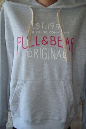 Женский свитшот от Пул&Бир (Испания) - Пул&Бир PB0230-cl-L #2
