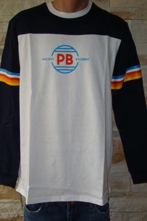 Мужской реглан от Пул&Бир (Испания) - Пул&Бир PB0238-cl-М