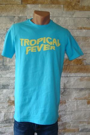 Мужская футболка от Пул&Бир Испания - Пул&Бир PB0243-cl-S
