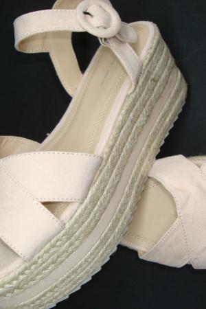 Женские босоножки на платформе Пул&Бир  - Пул&Бир PB0297-sh-38 #2