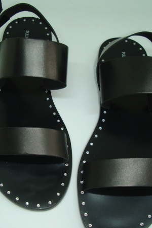 Босоножки женские  Пул&Бир (Испания) - Пул&Бир PB0298-sh-36