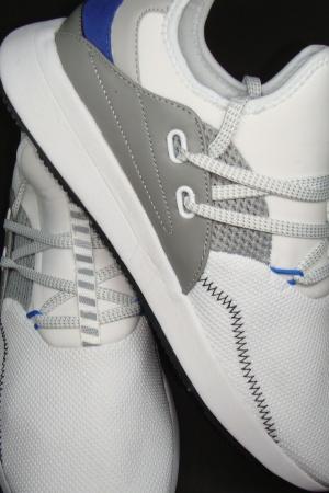 Ультрамодные мужские кроссовки от Пул&Бир (Испания) - Пул&Бир PB0305-sh-43