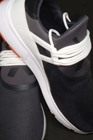 Ультрамодные мужские кроссовки от Пул&Бир Испания - Пул&Бир PB0312-sh-41