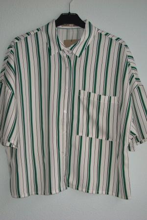 Женская рубашка от Пул&Бир (Испания) - Пул&Бир PB0319-cl-S