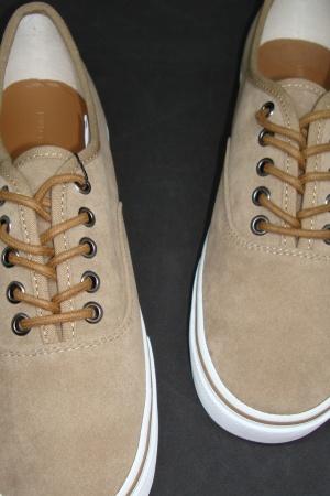 Модные мужские мокасины Пул&Бир (Испания) - Пул&Бир PB0326-sh-40